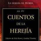 """LA GUARDIA DEL CUERVO #7 """"La Herejía de Horus-La Muerte de un Platero"""