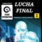#9 Podcast Lucha Final, Legados, Rol+ y mucho más