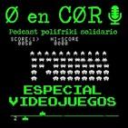 ESPECIAL VIDEOJUEGOS: ¡Soy Gamer!