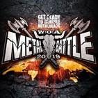Diario de un Metalhead 404 - WOA MB 23