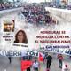 Honduras se moviliza contra el neoliberalismo