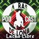 ARDL Lucha Libre 12/07/17: AAA Verano de Escándalo, Alberto El Patrón en Triplemanía, The Crash en televisión