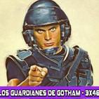 Los Guardianes de Gotham 3x46 - Starship Troopers de Robert A. Heinlein (INCLUYE SORTEO)