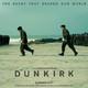 Podcametrajes: Dunkirk, Dunkerque y Christopher Nolan