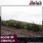 Noche En Cebadilla - Ellos Te Observan