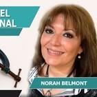 LA ECONOMÍA Y EL TRANSGENERACIONAL con Norah Belmont