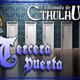La Llamada de Cthulhu - La Tercera Puerta