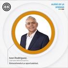 Sen Audio de la semana Entendiendo la oportunidad por Iván Rodríguez