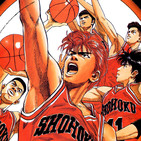 Gokuraku Podcast | Slam Dunk