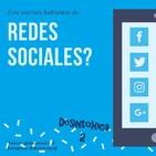 Redes Sociales?