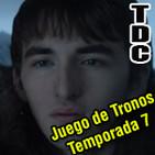 TDC Podcast - 43 - Temporada 7 de Juego de Tronos, con Paco Fox, Eugenio Mercado y Juan Pérez