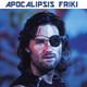 Apocalipsis Friki 021 - Serpiente Plissken