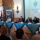 En La Habana Foro Empresarial Cuba-Reino Unido