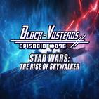 Block-Vusterds #076 - Star Wars: The Rise of Skywalker