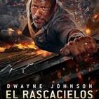 El Rascacielos (2018). #Acción #Thriller #Secuestros #Desapariciones #Catástrofes