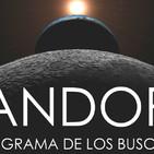 PANDORA 1X08: Tras los pasos de María Magdalena - Enigmas del Universo - El Sexto Sentido