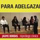 HIPNOSIS PARA ADELGAZAR - Jaume Bordas, hipnólogo clínico y periodista