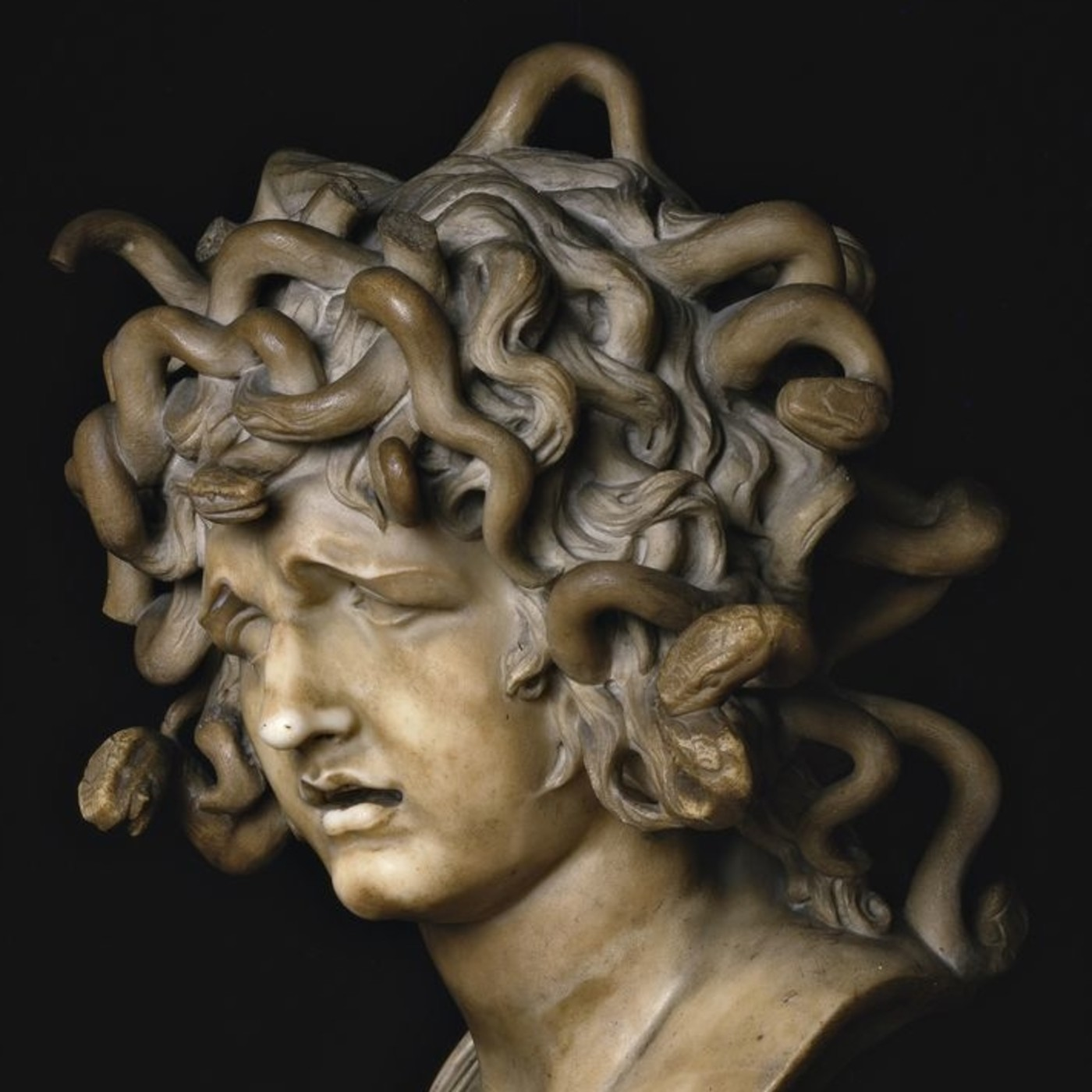 EXTRA. Detrás del mito de Medusa