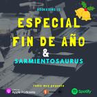 RD16 Sarmientosaurus y especial Fin de Año