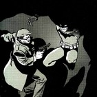14 - Batman Año uno - Capítulo 4 y final