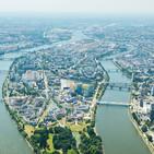 Nantes: Julio Verne, cultura y turismo