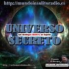 169/4. Universo secreto: Animismo ¿Todo tiene Alma? Música, matemáticas, magia. Gárgolas. Relato. Misterios Gaztelugatxe