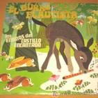 Los enanos del castillo encantado (Versión de Radio Madrid) 1954