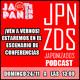 Japonizados Podcast Extra: ¡Os esperamos en la Japan Weekend!