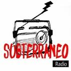 Subterraneo 11-10-2017