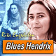 RITA ENGEDALEN · by Blues Hendrix