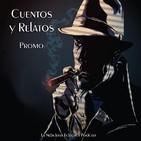 """""""Detective Noir"""" Audio Promocional"""