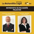 Entrevistas a Abogados: 1. Silvia Marín, Abogada Lawyou