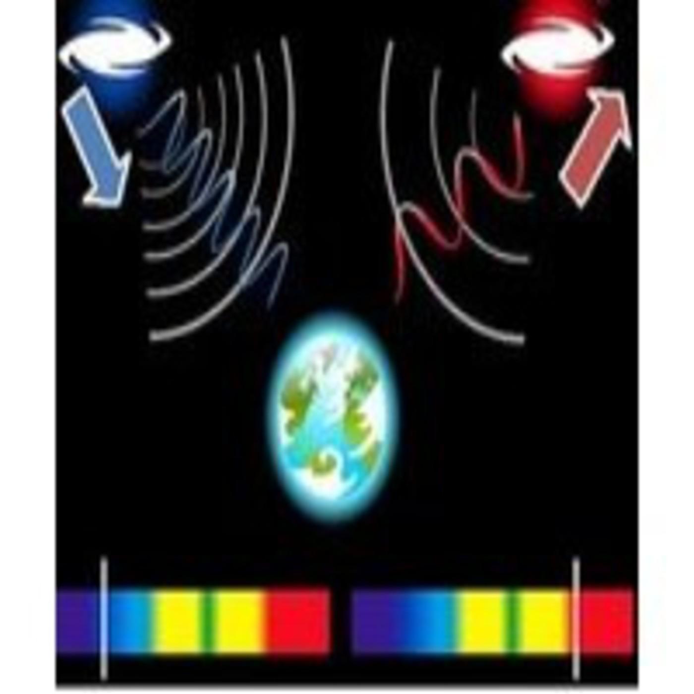 131223 Ciencia para todos - La ley de Hubble y la expansión del Universo