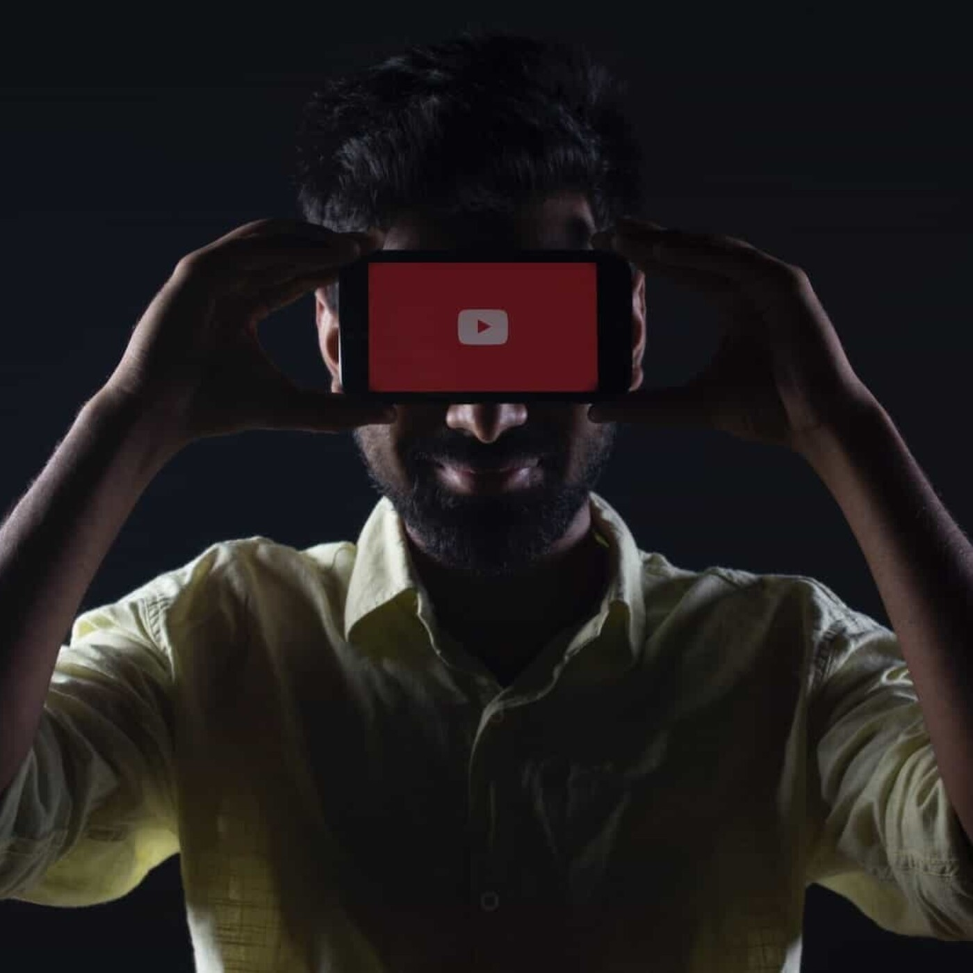Origen de YouTube