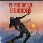 El fin de la eternidad de Isaac Asimov audiolibro voz humana Capítulo 5