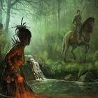 Mitos y Monstruos: Héroes y villanos · Lo salvaje desconocido