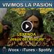 Vivimos la Pasión T3x14: Leyenda de Jesús del Rescate de Málaga