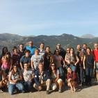 Rutas por Extremadura 2x03 - La Familia de Radio Viajera en Palencia