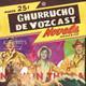 Gurrucho Singin' in the Rain Musical. Podcast en galego