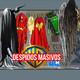 Podcast Por Dos Pe - Noti Ocio$o 018 - Despidos en DC Comics, Epic stores contra todos, DC Fandome.