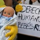 Reportaje bebés robados - Euskadi Hoy 181023
