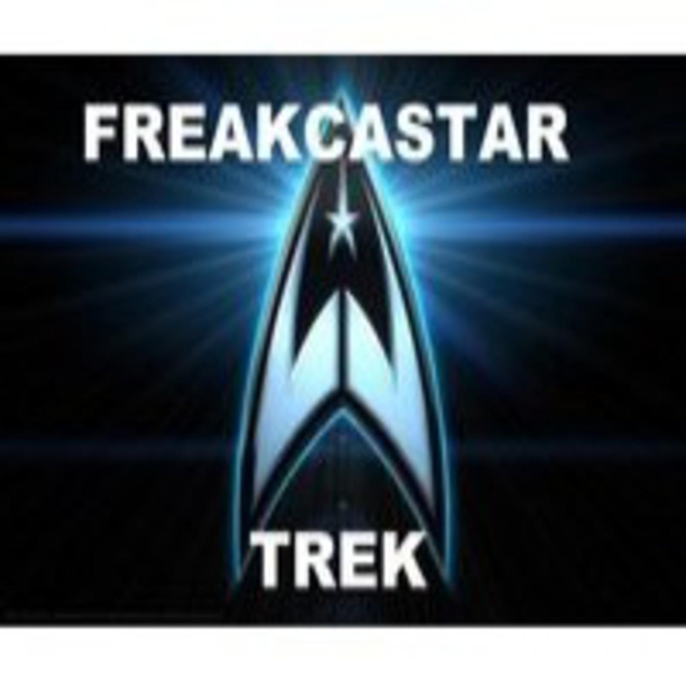FreakCast 2.0 episodio 14: Star Trek.