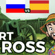 1x44 Fort Ross, el robo de los rusos