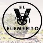 #58 El V Elemento - Entrevista KAZE