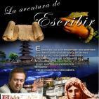 Programa 145: LA AVENTURA DE ESCRIBIR