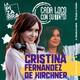 Cada locx: Cristina Fernández de Kirchner - Radio La Pizarra - 04 jul 20