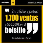 #047 – La historia detrás de un lanzamiento de 500.000€ con un producto de 297€