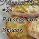 #29   Falsos Directos de Poe   Patatas con Bacon   La Tostada de Poe