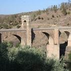 Rutas por Extremadura 2x04 - Puente Romano de Alcántara