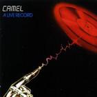 90 - Camel - A live record